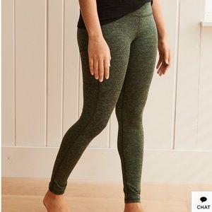 Aerie high waisted pocket leggings